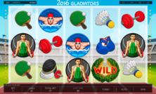 2016 Gladiators Online Slot