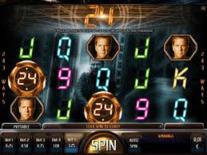 24 Online Slot