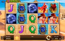 3 Elements Fuga Online Slot