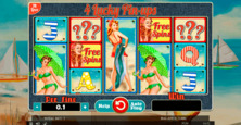 4 Lucky Pinups Online Slot