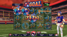4Th And Goal Online Slot