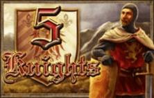 5 Knights Online Slot
