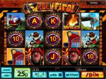 5Reel Fire Online Slot