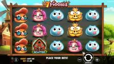 7 Piggies Online Slot