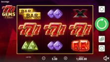 777 Gems Online Slot