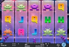8 Bit Intruders Online Slot