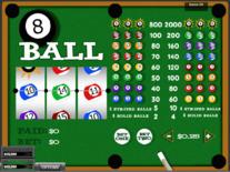 8Ball Slots Online Slot