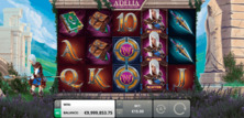 Adelia The Fortune Wielder Online Slot