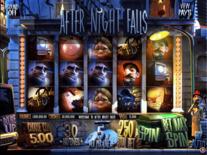 After Night Falls Online Slot