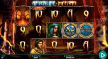 Afterlife Inferno Online Slot