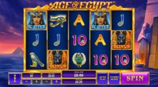 Age Of Egypt Online Slot