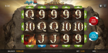 Age Of Spartans Online Slot