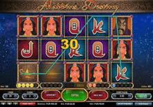 Aladdins Destiny Online Slot