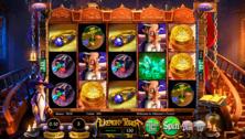 Alkemors Tower Online Slot