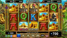 Almighty Ramses 2 Online Slot