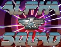Alpha Squad Online Slot