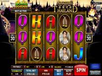 Amazing Thailand Online Slot