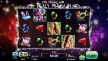 An Evening With Holly Madison Online Slot