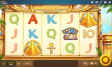 Ancient Script Online Slot