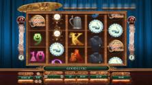Antique Riches Online Slot