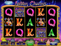 Arabian Charms Online Slot