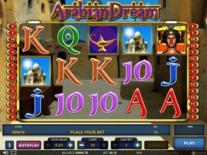 Arabian Dream Online Slot