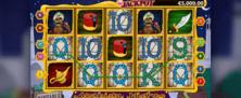 Arabian Nights Online Slot