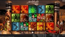 Archibald Africa Online Slot