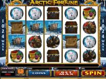 Arctic Fortune Online Slot