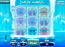 Arctic Madness Online Slot