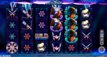 Arctic Valor Online Slot