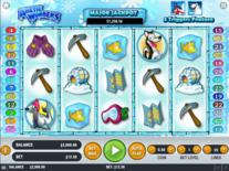 Arctic Wonders Online Slot
