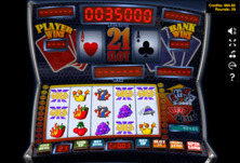 Area 21 Online Slot
