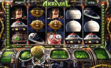 Arrival Online Slot