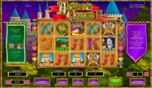 Arthurs Quest Ii Online Slot