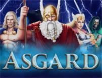Asgard Online Slot