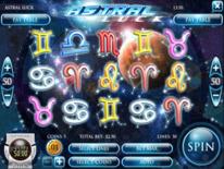 Astral Luck Online Slot