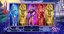 Astro Babes Online Slot