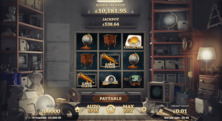 Auction Day Online Slot