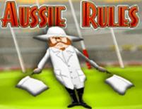 Aussie Rules Online Slot
