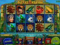 Aztec Empire Online Slot