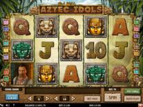 Aztec Idols Online Slot