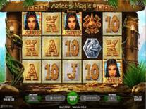 Aztec Magic Online Slot