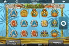 Aztec Secrets Online Slot