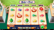 Bakers Treat Online Slot