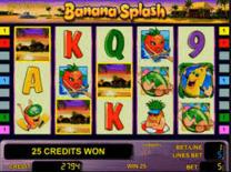 Banana Splash Online Slot