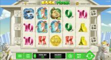 Bank Or Prank Online Slot