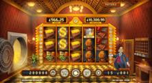 Bank Walt Online Slot