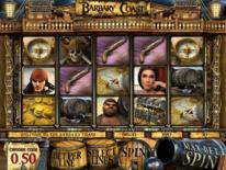 Barbary Coast Online Slot