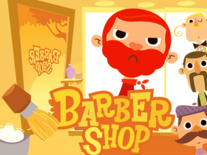 Barber Shop Online Slot
